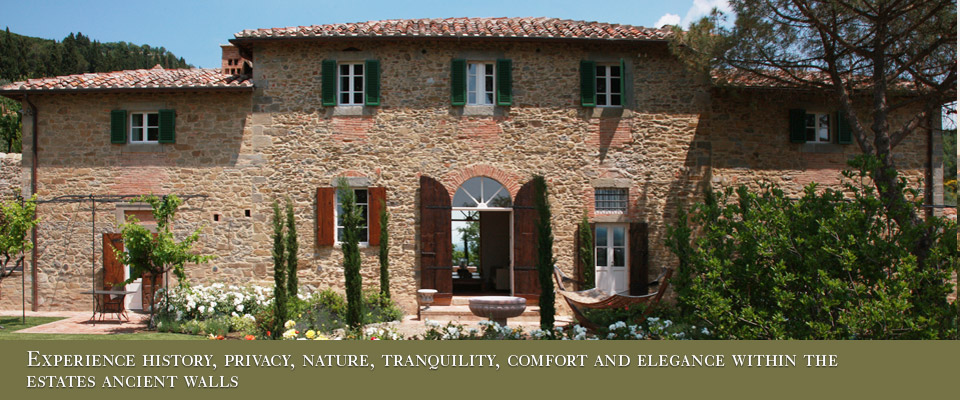 villa cortona tuscany for hire and rent | villa laura
